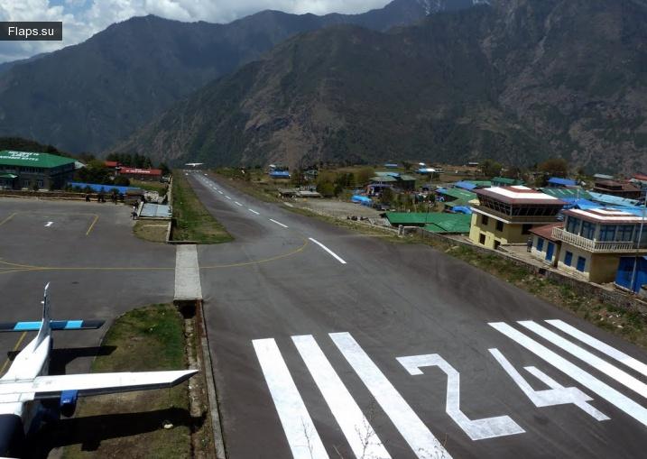 Лукла (Lukla) Непал
