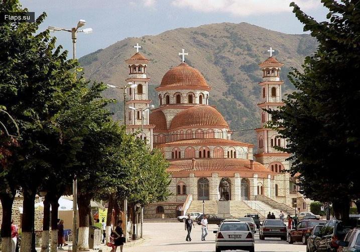 Как добраться в Албанию?