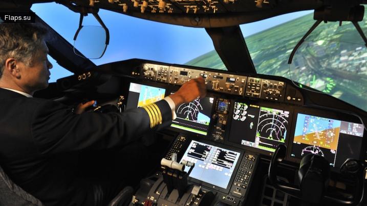 Кто отвечает на вопросы пассажиров? – командир самолета!