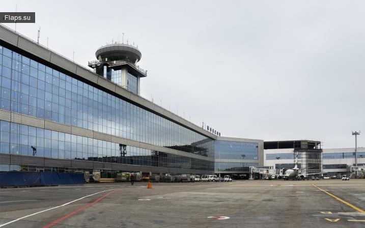 Как не растеряться в аэропорту при первом посещении?