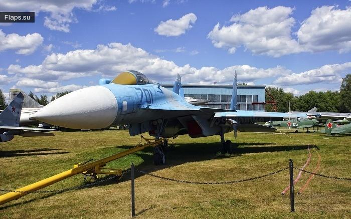 Су-27М