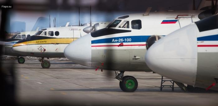 """Аэропорт """"Якутск"""""""