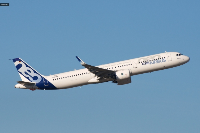 Аirbus A321neo