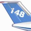 Ан-148-100В
