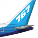 Boeing 767-300ER