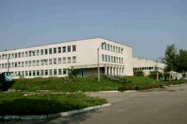 Винницкий авиационный завод