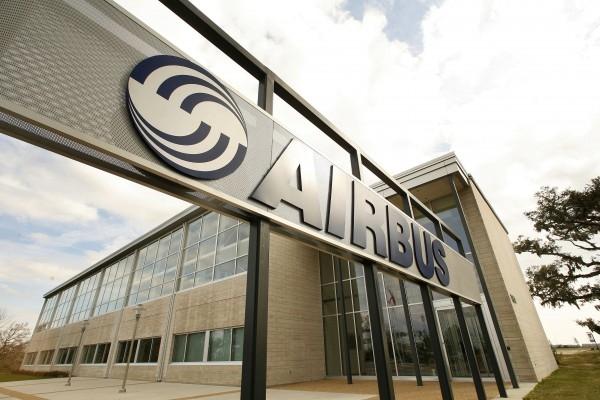 Airbus. Тулузский авиационный завод
