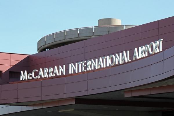 Маккаран (Лас-Вегас)