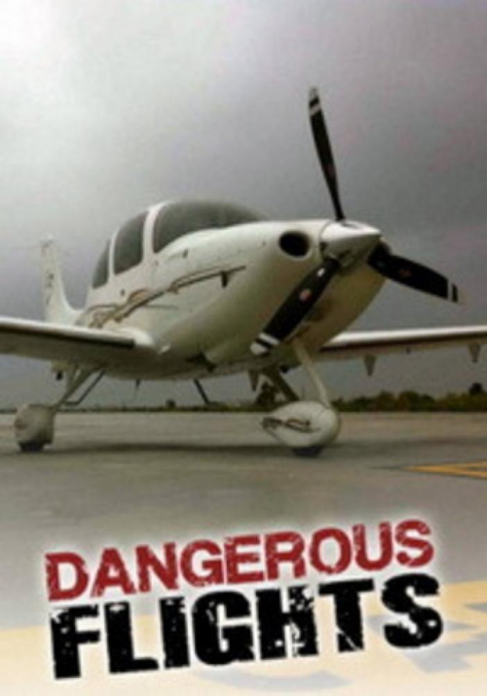 Воздушные дальнобойщики