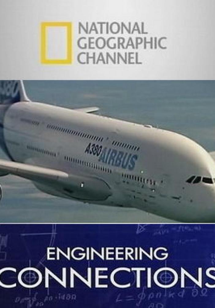 Суперсооружения: Airbus A380