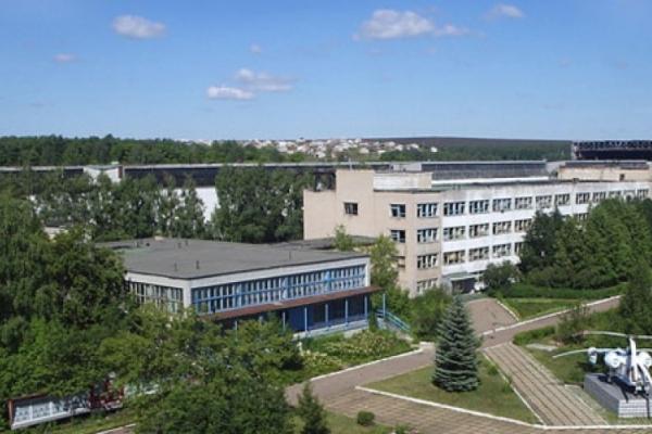 ОАО «Кумертауское авиационное производственное предприятие»