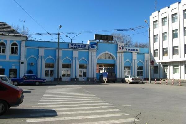 ОАО «Таганрогский авиационный научно-технический комплекс им. Г.М. Бериева»